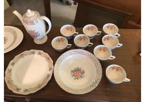 Vintage Cronin China