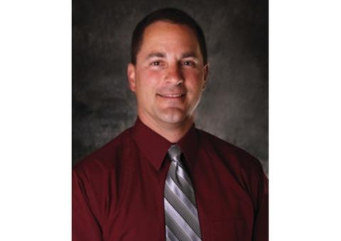 Aaron Arlt - State Farm Insurance Agent in Oakland, NE